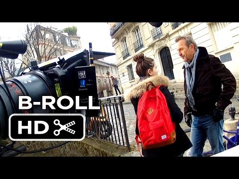 3 Days To Kill BROLL 2014  Kevin Costner, Amber Heard Movie HD