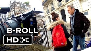 3 Days To Kill B-ROLL (2014) - Kevin Costner, Amber Heard Movie HD