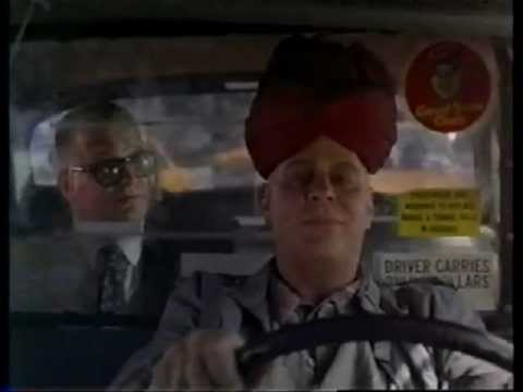 Coneheads Deleted Scene - Circus Family From France