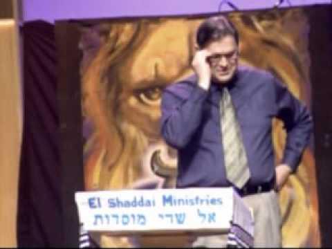 October 16, 2010- El Shaddai Ministries-Saturday Sabbath Service