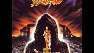 Skyclad - A Burnt Offering For The Bone Idol - 1992 (Full Album)