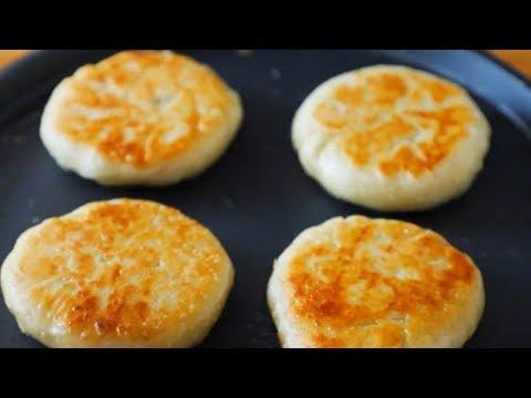 花生酥饼的做法,酥脆掉渣,做法简单