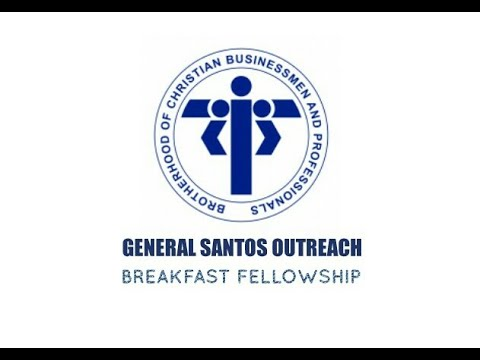 BCBP Breakfast - General Santos Outreach