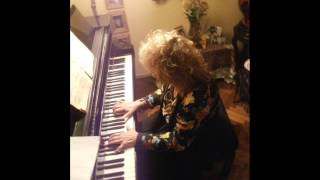 Elsa Puppulo Schumann  Sonata Op 14 Fa menor