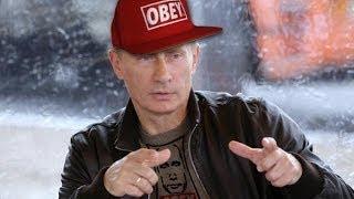 MC Putin - World Export (Dj Arti-Fix Remake)