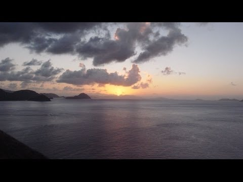 12 Days in the BVI