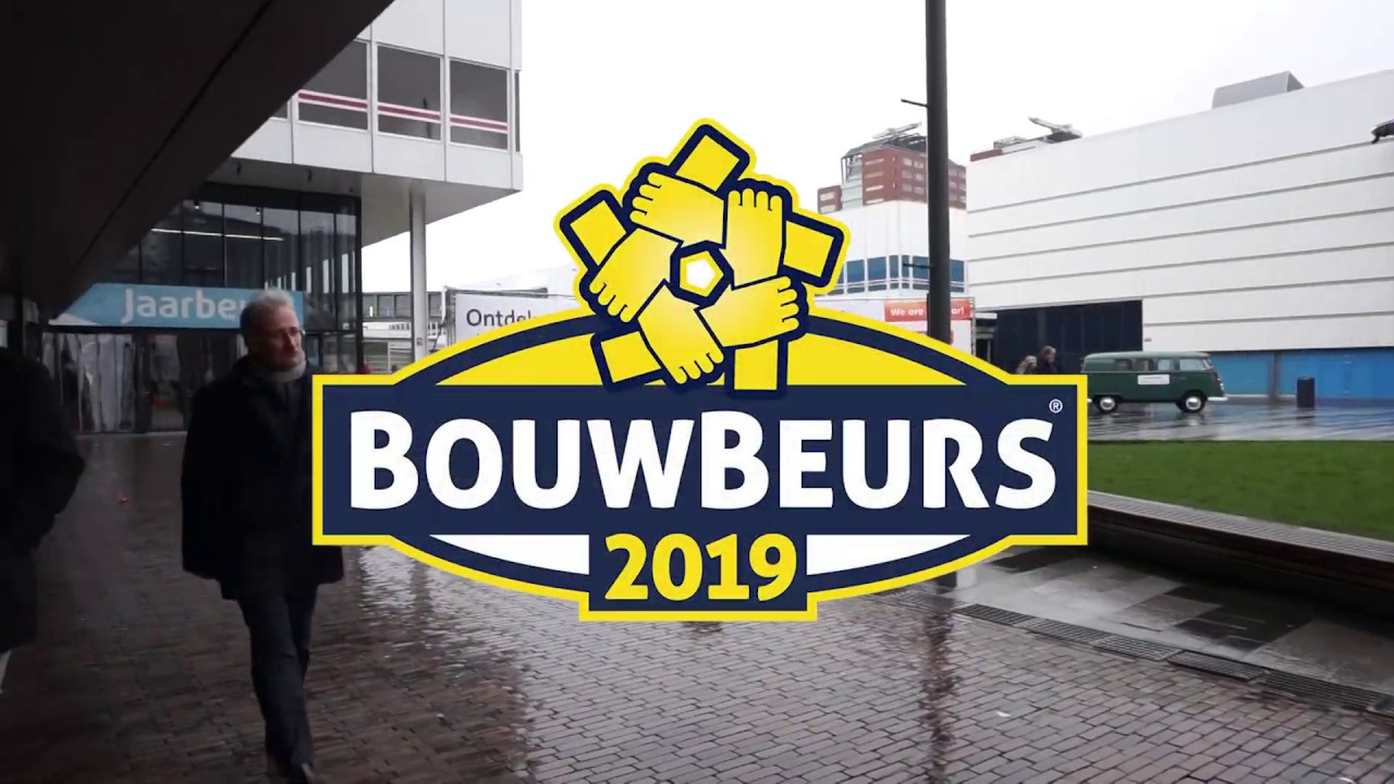 Bouwbeurs 2019 iveco youtube for Bouwbeurs nederland