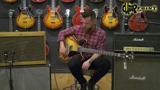 1967 Gibson EB-2 Bass - Sunburst / GuitarPoint Maintal / Vintage Guitars