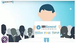 SBI General Insurance Product Film