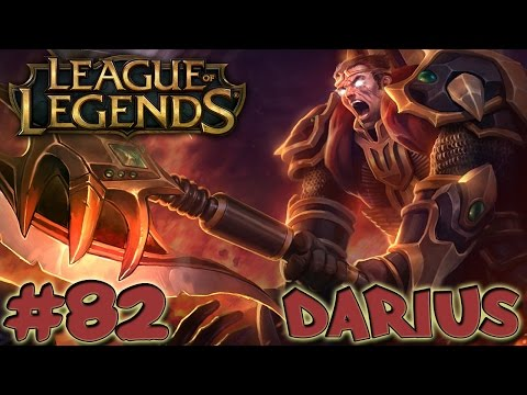 "League of Legends Rankeds #82 ""LETS DUNK THAT SHIT"" C/FACECAM & FIZZ HAT :3"