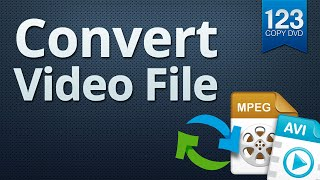 123 Copy DVD - Converting a Video File(How to convert a video file using 123 Copy DVD 2013 Platinum Learn more about 123 Copy DVD Platinum ..., 2013-10-04T00:21:13.000Z)