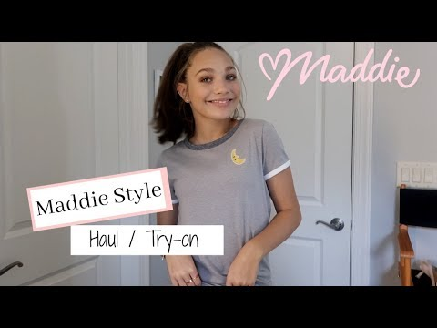Maddie Haul  Tryon