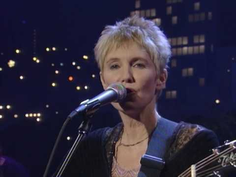 "Eliza Gilkyson - ""Love Minus Zero/No Limit"" [Live from Austin, TX]"
