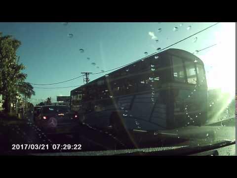 Bus CNT Mauritius