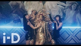Rina Sawayama - Ordinary Superstar (Official Video)
