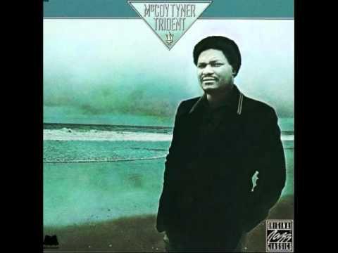 McCoy Tyner - Celestial Chant [Trident] 1975