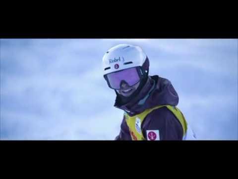 Mogul Skiing Edits- The Culture Ride