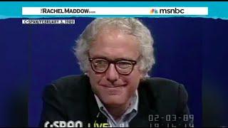 Sen. Sanders