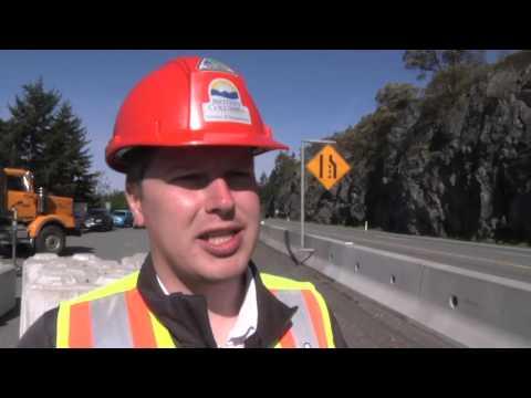 $15 million in Malahat safety improvements underway