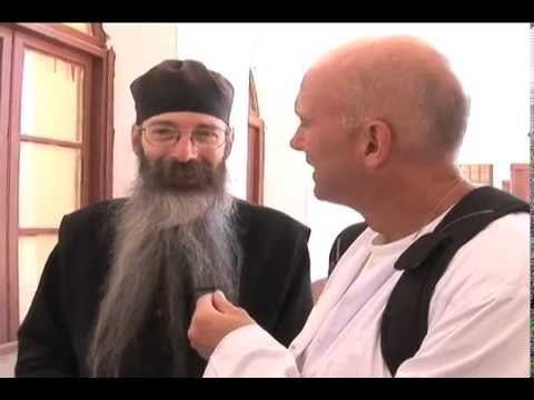 St. Katherine's Monestary, Sinai, Egypt - Journey with Jamie Logan