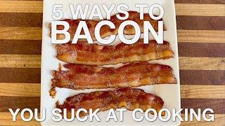 http://instagram.com/yousuckatcooking https://twitter.com/yousuckatcookin http://facebook.com/yousuckatcooking Snapchat: @yousuckatcookin Recipes: Classic ...
