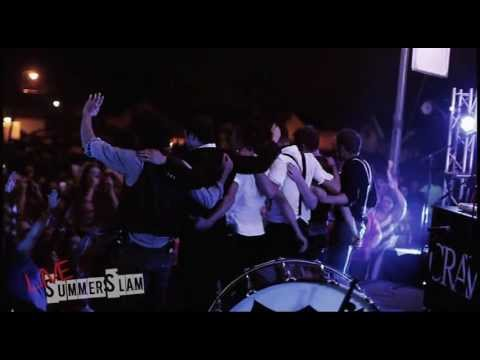 """LIVE 4th Annual Summer Slam- (For King and Country """"THE PROOF OF YOUR LOVE"""")"""