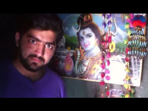 Temple In Islamkot, Tharparkar Sindh - Sant Nenuram Mandir