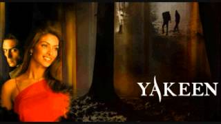 Yakeen   Meri Aankhon Mein MP3