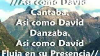 Asi como David Danzaba thumbnail