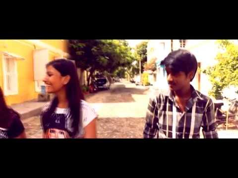 Kanavae Kanavae  Pondicherry Album song