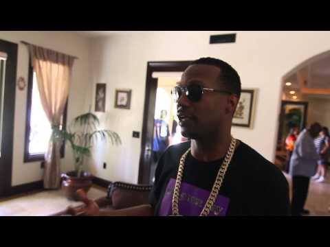 Juicy J - HipHopDX Interview