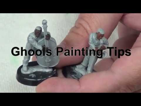 Quick Tip #33 - How To Paint African Skin