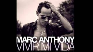Marc Anthony - Vivir Mi Vida Remix ( Chris Rguez - Yeray Bernal ) ft Jonas Caceres