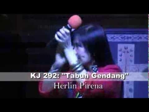 Herlin Pirena: KJ 292 Tabuh Gendang