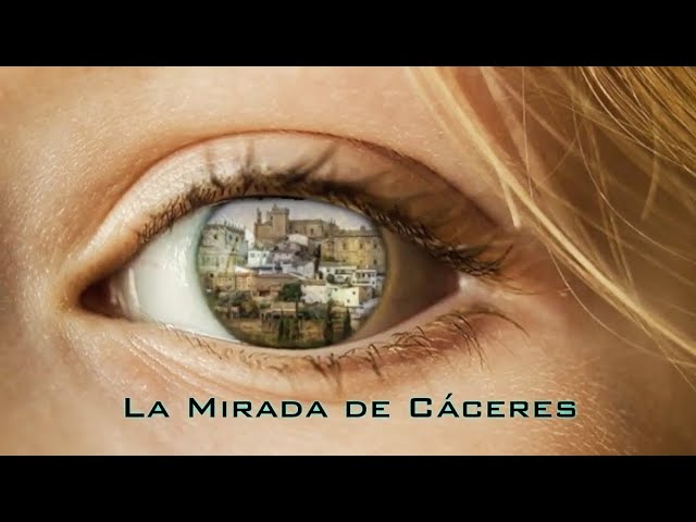 LA MIRADA DE CÁCERES 16 04 21