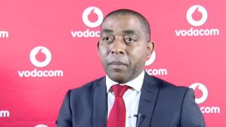 Vodacom's Group Enterprise Business Unit Overview