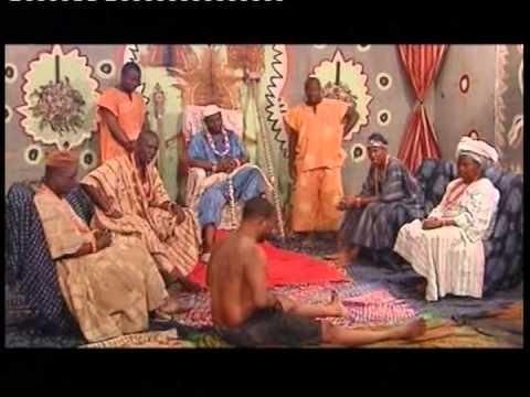 Download AWODI -  YORUBA MOVIE