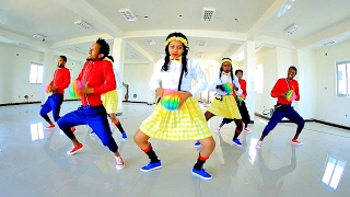 Addis Gurmesa - Fikir Bezebezegn (Ethiopian Music Video)