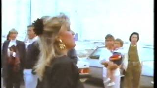 "Samantha Fox ""Nothing"