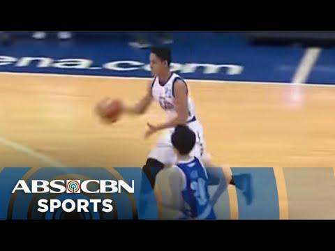 NBTC: Manila Allstar Game Highlights