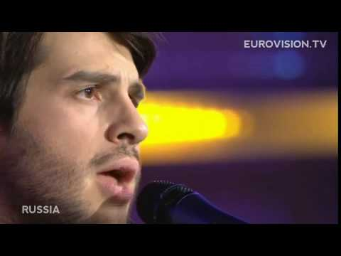 HD~STUDIO AUDIO with OFFICIAL PREVIEW VIDEO !~2010 Russia Eurovision~PETER NALITCH BAND (HQ)