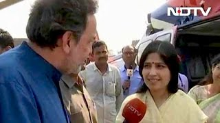 PM Modi Shouldn't Present False Facts About UP, Says Dimple Yadav