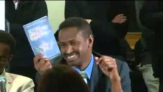 The book launch of Getting Somalia Wrong by Mary Harper  Part 2