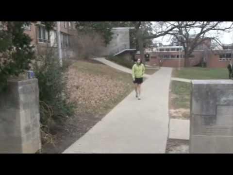Penn State Walk of Shame