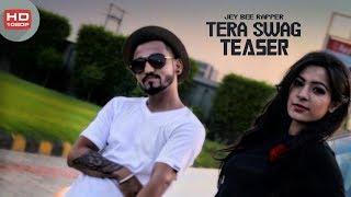 Tera Swag (Teaser) | Jey bee Rapper | New Punjabi Song 2017 | Turban Hits