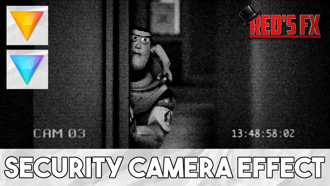 Security camera tutorial
