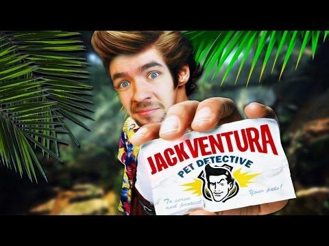 JACK VENTURA: PET INSPECTOR | Animal Inspector #1