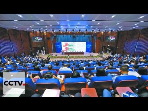 Wuhan city hosts three-day Great Rivers Forum
