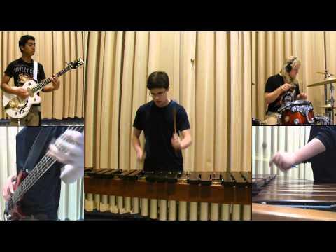 Future Retro Percussion Ensemble
