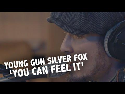 Young Gun Silver Fox - 'You Can Feel It' Live @ Ekdom In De Ochtend